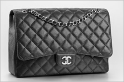 Chanel Maxi Flap Latest Chanel Bag Prices Around the World