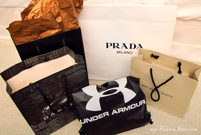 Shopping} San Marcos Premium Outlets - My Fashion Juice