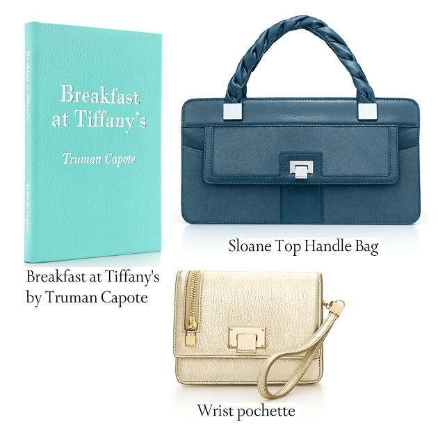 Holiday Gift Guide, Tiffany