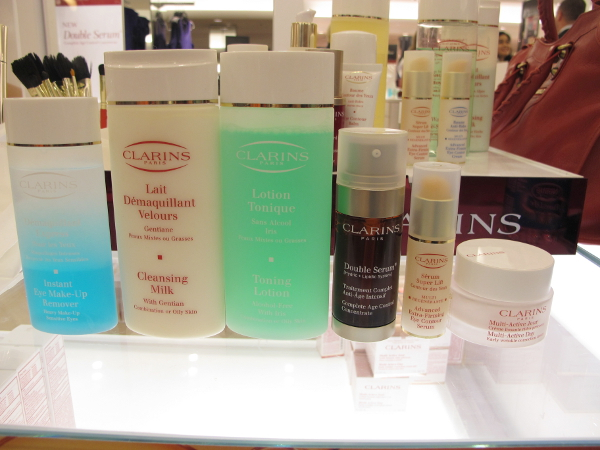 Clarins_Double_Serum_Launch1