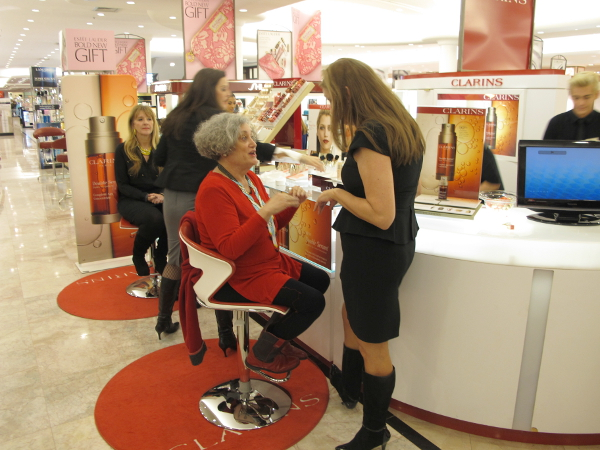 Clarins_Double_Serum_Launch7