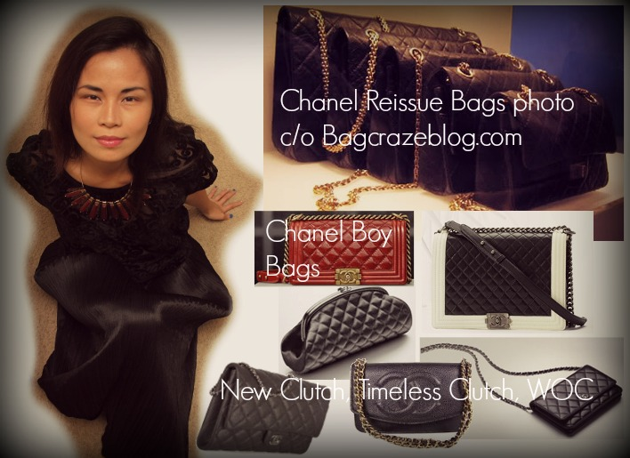 Chanel Prices Chanel Bags