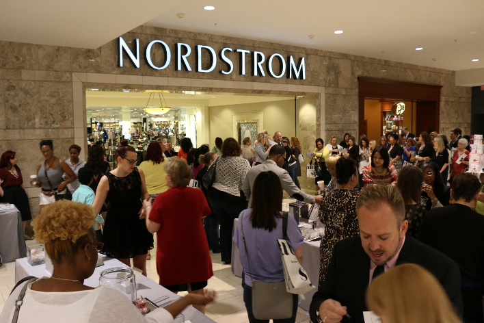 Nordstrom Fall_2013_Beauty_Trend_Show1