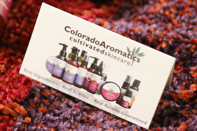 Colorado Aromatics