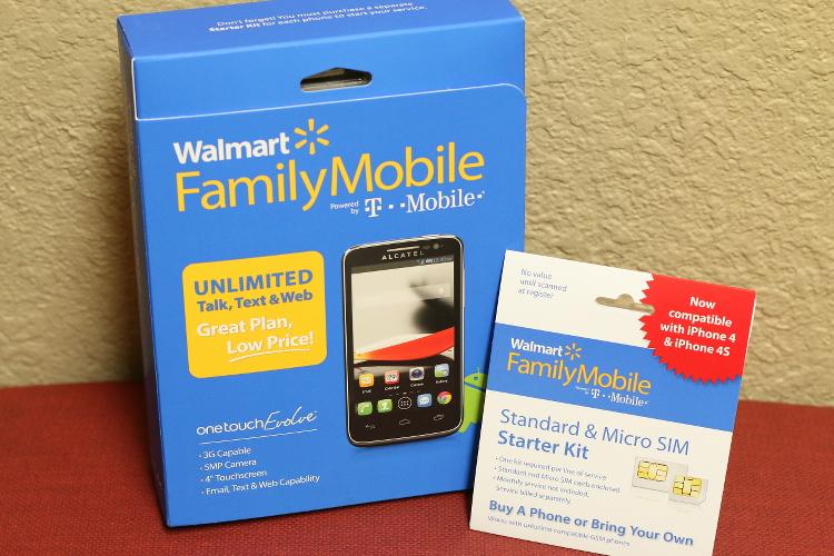 Walmart, #FamilyMobile, #MaxYourTax, #shop, #cbias, shop, mobile plans, wireless