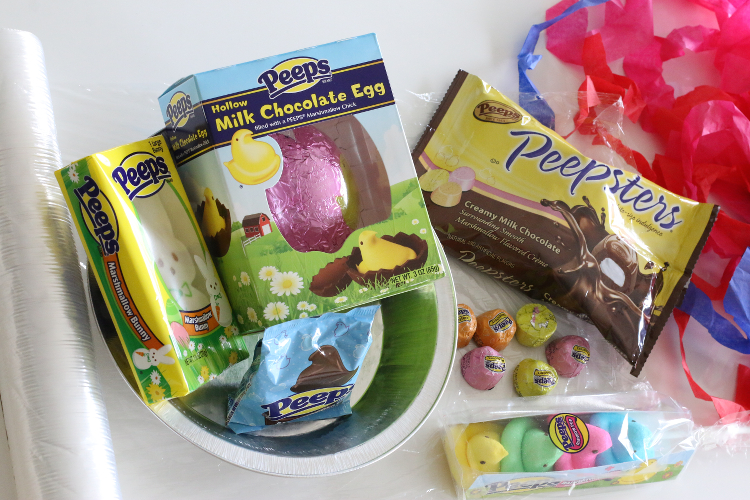 4 last minute easter gift ideas with peeps my fashion juice easter gift ideas peeps bunny gifts easter sunday food marshmallows negle Image collections
