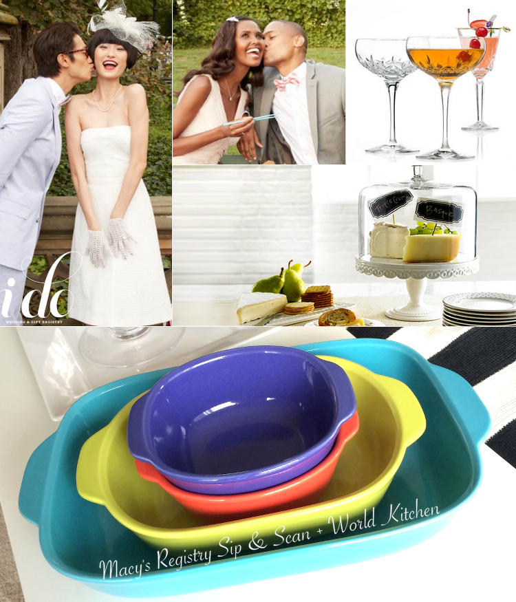 Macys Registry Sip And Scan With World Kitchen My Fashion Juice