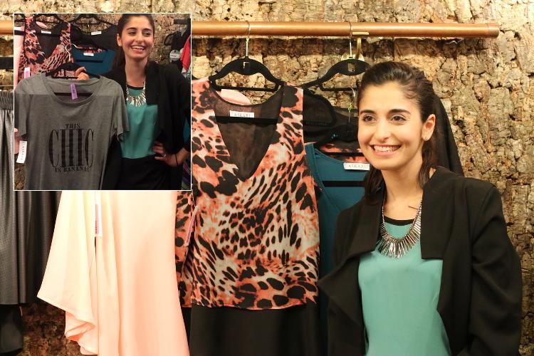 Sneak Peek, Dallas Market Center, fashion, fall 2014 trends, style, shirin askari show room, designer, project runway