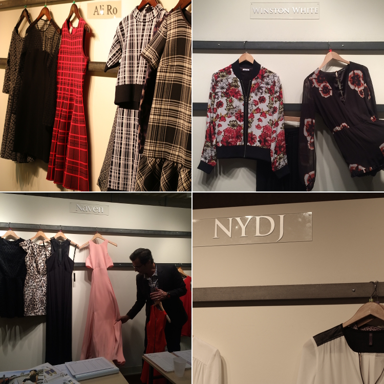 Sneak Peek, Dallas Market Center, fashion, fall 2014 trends, style, nydj showroom
