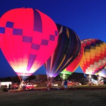 Hot Air 5k Race, Highland Village, Texas, Lions Club, Balloon Festival, Hot Air Balloon Fair, family, events, North Texas