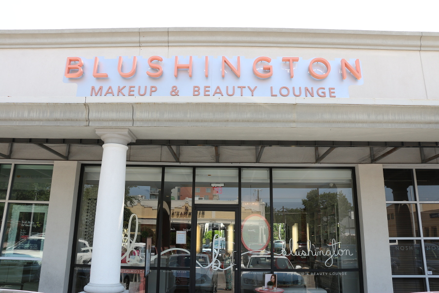 Summer makeup tricks, Blushington Dallas, Beauty, tips