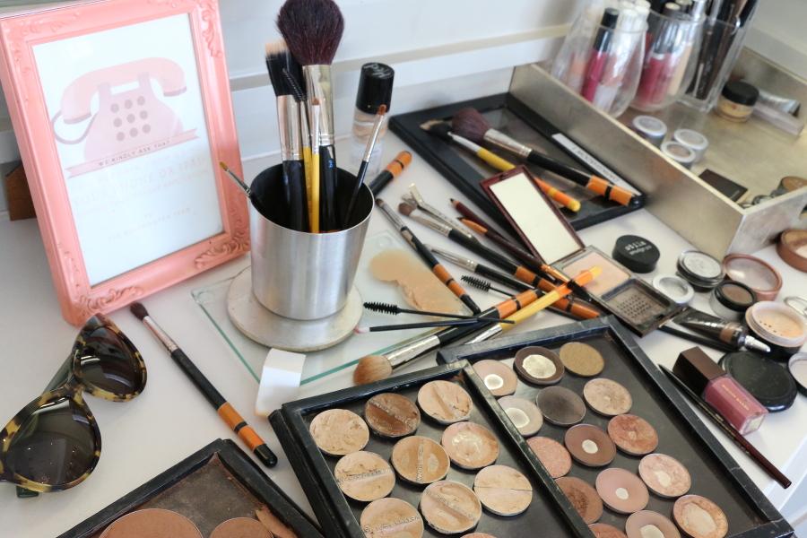 Summer makeup tricks, Blushington Dallas, Beauty, tips