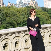 SheInside, Jumpsuit, outfit, #ootd, #nyfw, #mbfw, new york, central park, new york fashion week