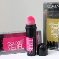 Redken 5th Avenue New York, Color Rebel, hair color, pink, hair dye, temporary hair color, beauty