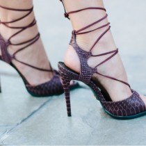 Heather Anderson, Style by Fluent, guest blogger, Dallas blogger, Schutz shoes, heels, fashion, outfit