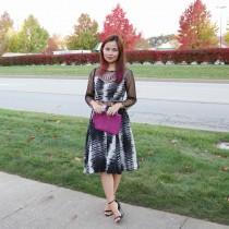 eShakti Dress, customized dress, outfit, fashion, style