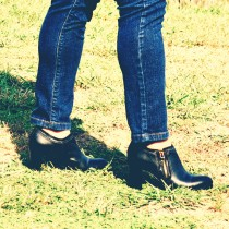 Naturalizer boots, Annabell ankle boots