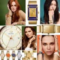 Tory Burch watch, timepieces
