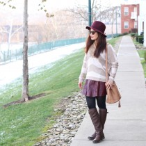 Shop Pink Blush, outfit, Thanksgiving look, ootd, fashion, style