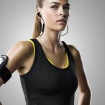 Jabra Sport Pulse earbuds, earphones, headphones, Best Buy