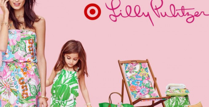 Lilly Pulitzer for Target Favorites