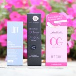 UNT skincare, EX White laserwave anti-pigment renewal serum