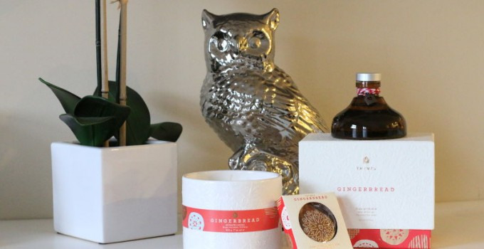 Holiday Traditions with Thymes
